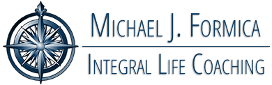 Integral Life Coaching | Career Counseling | Doylestown, Solebury, New Hope PA Logo
